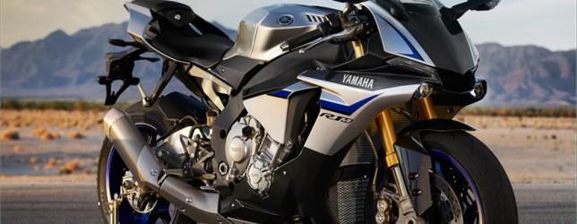 Actualités Yamaha